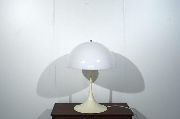 Alvorlig Panthella Lampe. Latest Lampadaire Panthella Verner Panton Louis MU-53