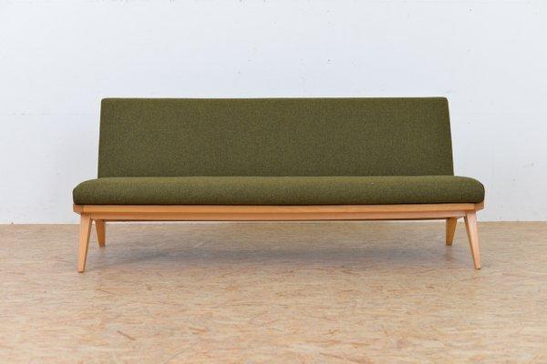 Incroyable Vintage Sofa By Jens Risom For Knoll International 1
