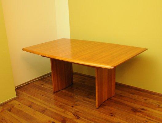 vintage teak furniture. Large Vintage Teak Table From Vejle Stole Mobelfabrik 1 Vintage Teak Furniture