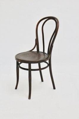 Bentwood Chair by Mundus 1880s 3 & Bentwood Chair by Mundus 1880s for sale at Pamono