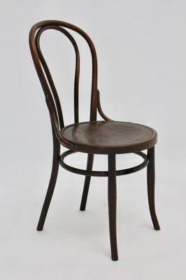 Bentwood Chair By Mundus, 1880s 2