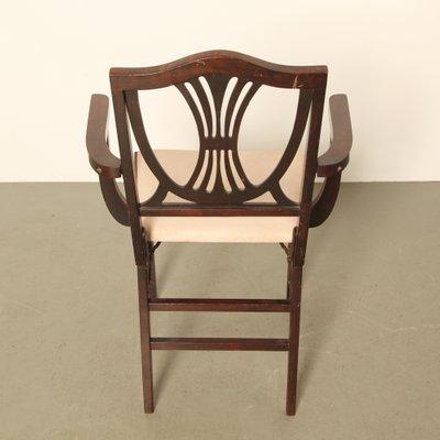 Fabulous Mid Century American Folding Chair From Leg O Matic 1950S Inzonedesignstudio Interior Chair Design Inzonedesignstudiocom