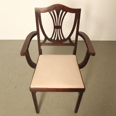 Admirable Mid Century American Folding Chair From Leg O Matic 1950S Inzonedesignstudio Interior Chair Design Inzonedesignstudiocom