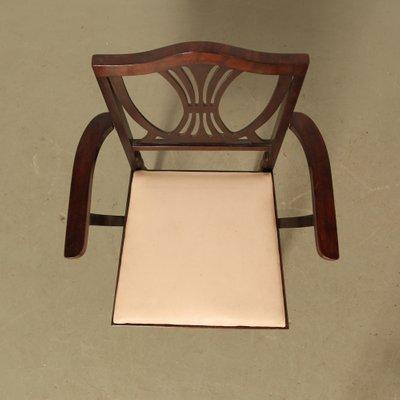 Sensational Mid Century American Folding Chair From Leg O Matic 1950S Inzonedesignstudio Interior Chair Design Inzonedesignstudiocom