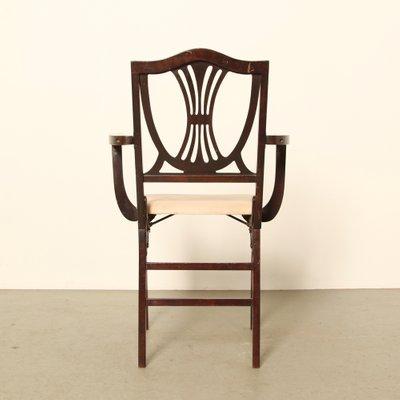 Incredible Mid Century American Folding Chair From Leg O Matic 1950S Inzonedesignstudio Interior Chair Design Inzonedesignstudiocom