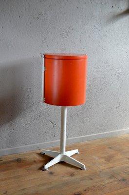 E Age Orange Dressing Table 2