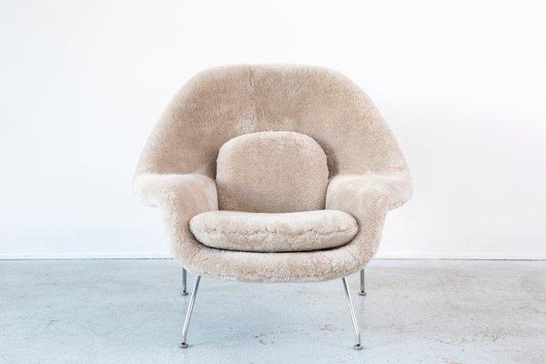Womb Chair By Eero Saarinen For Knoll International, 1960s 1