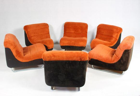 Modular Sofa By Rodney Kinsman For Overman, 1970s 18