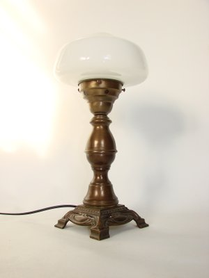 Table Lamps From The 1940s
