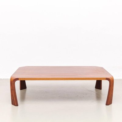 Japanese Coffee Table.Japanese Coffee Table By Saburo Inui For Tendo 1960s