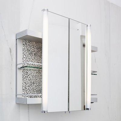 Vintage Bathroom Wall Cabinet by Ettore Sottsass for Sottsass Associati 3 - Vintage Bathroom Wall Cabinet By Ettore Sottsass For Sottsass