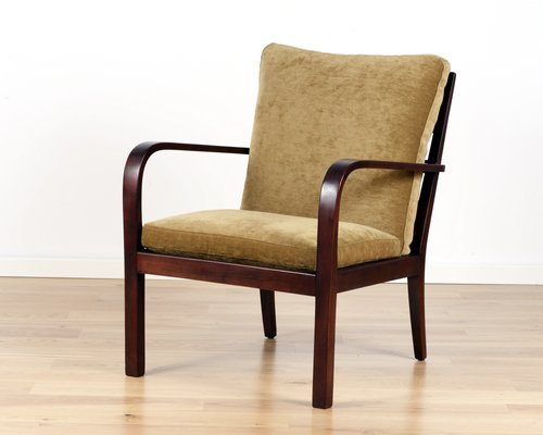 Mid Century Armchair From Wilhelm Knoll, 1950s 2
