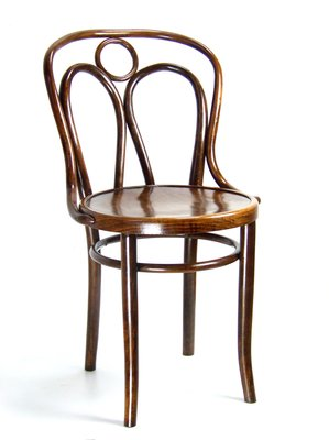Chair No36 By Michael Thonet For Jj Kohn 1900s For Sale At Pamono