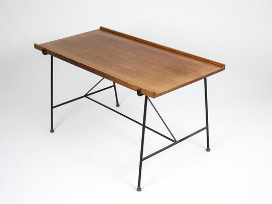 Tray Coffee Table By Augusto Bozzi For Saporiti, 1955 1