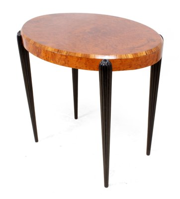 Art Deco Side Table 1920s For Sale At Pamono