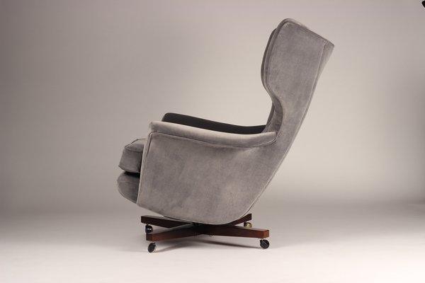 Fabulous Model 62 Mid Century Modern Lounge Chair From G Plan Inzonedesignstudio Interior Chair Design Inzonedesignstudiocom