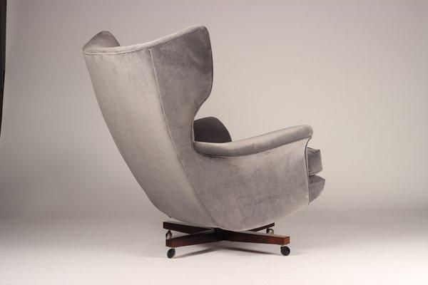 Strange Model 62 Mid Century Modern Lounge Chair From G Plan Inzonedesignstudio Interior Chair Design Inzonedesignstudiocom