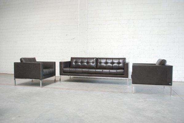 Ds 159 Living Room Set From De Sede 2007 1