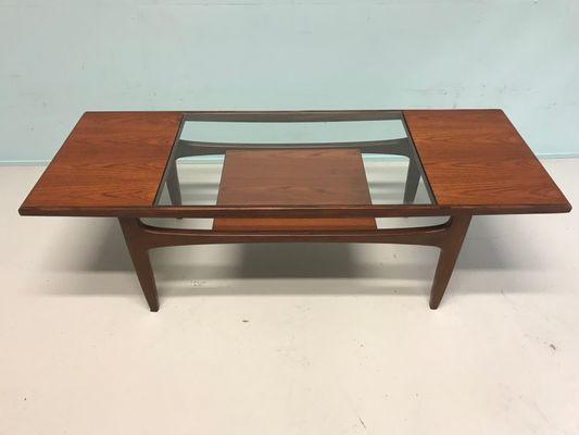 Mid Century Modern Teak Coffee Table From G Plan 2