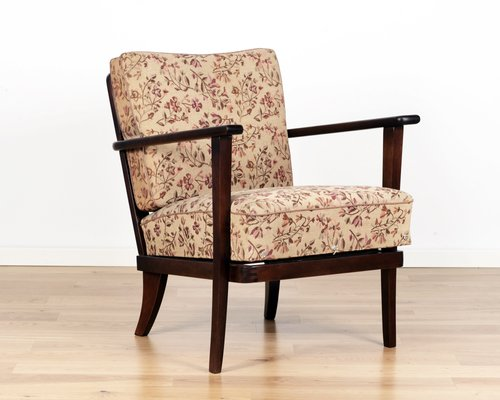 Vintage Armchair 1950s For Sale At Pamono