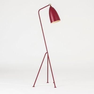 Grasshopper Floor Lamp By Greta Magnusson Grossman For Bergboms 1950s