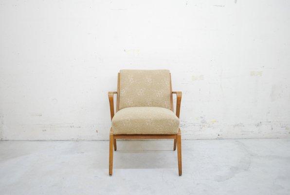 Bauhaus Sessel Von Selman Selmanagic Für Hellerau 2er Set