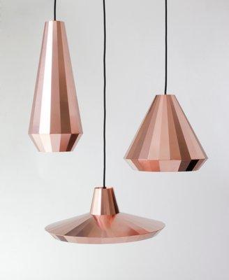 Copper Light Cl 16 By David Derksen For Vij5