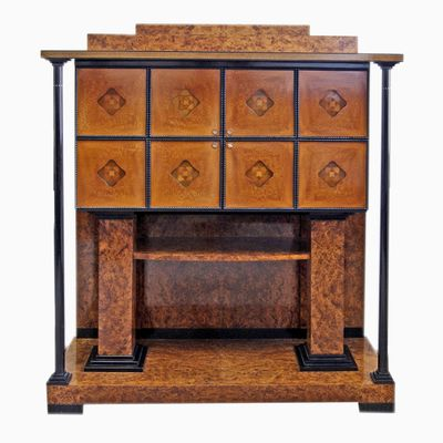 Music Room Cabinet, 1900s