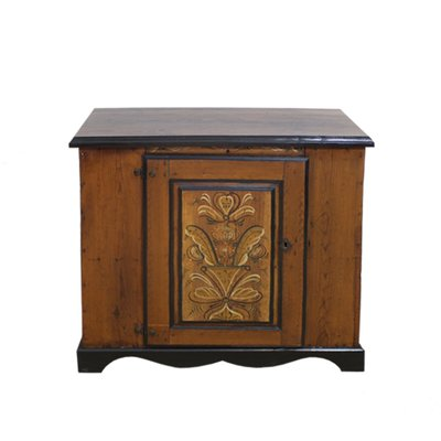Antique Commode For At Pamono