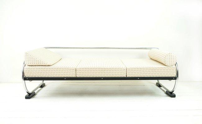 Awe Inspiring Dagbdd Soffa Bauhaus Daybed Sofa From Gottwald S Alphanode Cool Chair Designs And Ideas Alphanodeonline