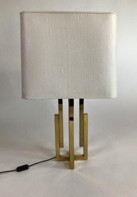 Lampe De Bureau Et Lampadaire Par Willy Rizzo 1970s En Vente Sur Pamono