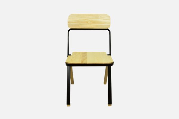 Profile Folding Chair by Knauf and Brown for Souda 1  sc 1 st  Pamono & Profile Folding Chair by Knauf and Brown for Souda for sale at Pamono