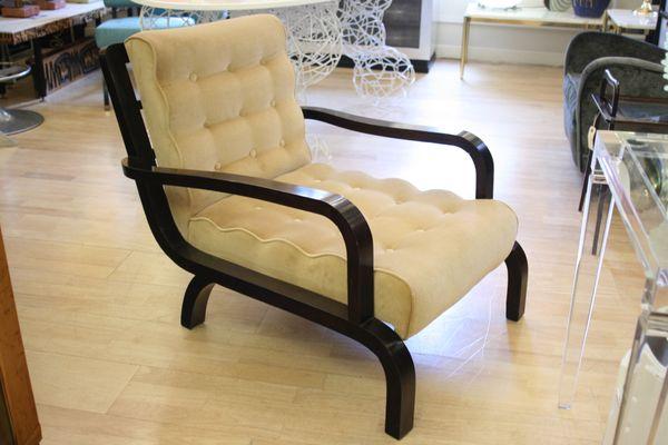 Italienische Sessel 1940er 2er Set Bei Pamono Kaufen
