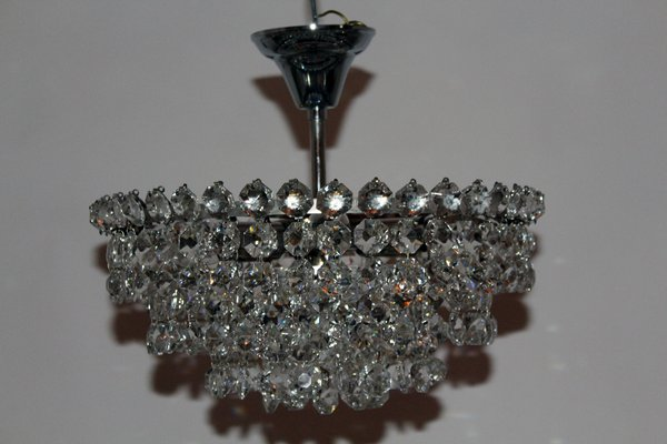 Kronleuchter Vintage Silber ~ Kronleuchter ess wohnzimmer lampe landhausstil shabby wie neu
