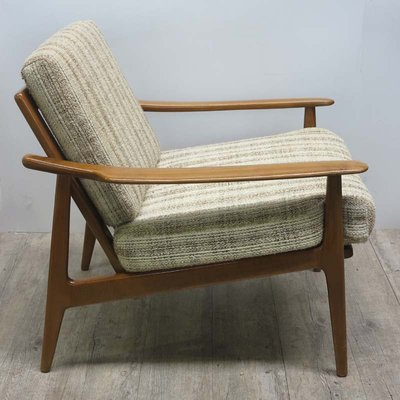 Mid Century Scandinavian Armchair 1950s For Sale At Pamono