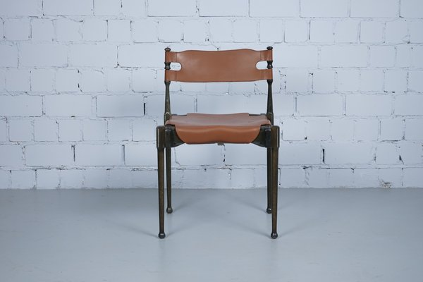 Amazing Montreal Chair By Otto Frei For Carl Frosche Co 1967 Set Of 4 Cjindustries Chair Design For Home Cjindustriesco