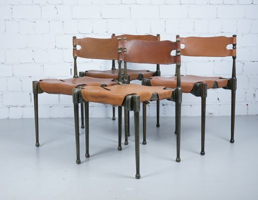 Fabulous Montreal Chair By Otto Frei For Carl Frosche Co 1967 Set Of 4 Cjindustries Chair Design For Home Cjindustriesco
