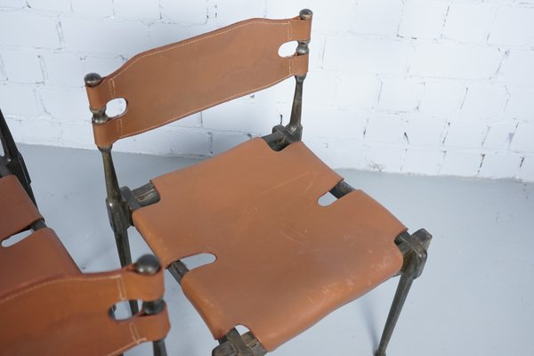 Excellent Montreal Chair By Otto Frei For Carl Frosche Co 1967 Set Of 4 Cjindustries Chair Design For Home Cjindustriesco