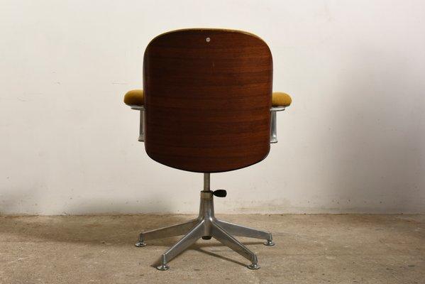 Sedie Ufficio Terni : Sedia da ufficio girevole terni con braccioli di ico luisa