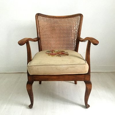 Antique Chippendale Chair 1 - Antique Chippendale Chair For Sale At Pamono