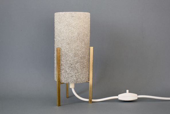 Mid century tripod table lamp 1960s for sale at pamono mid century tripod table lamp 1960s 1 aloadofball Image collections