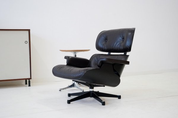 Lounge Chair By Charles U0026 Ray Eames For Vitra, ...