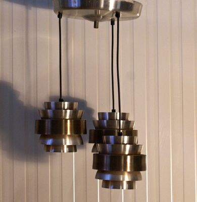 Vintage pendant lamp from lakro amstelveen for sale at pamono vintage pendant lamp from lakro amstelveen 1 aloadofball Choice Image