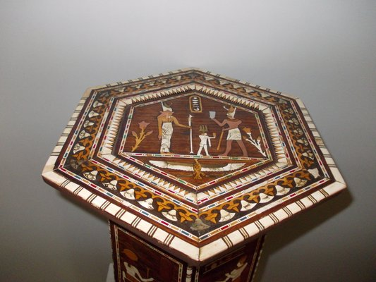 Tavolino di giuseppe parvis in vendita su pamono