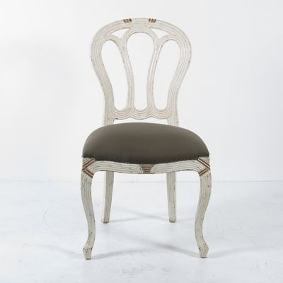 Antique French Side Chairs, 1900s, Set of 4 1 - Antique French Side Chairs, 1900s, Set Of 4 For Sale At Pamono