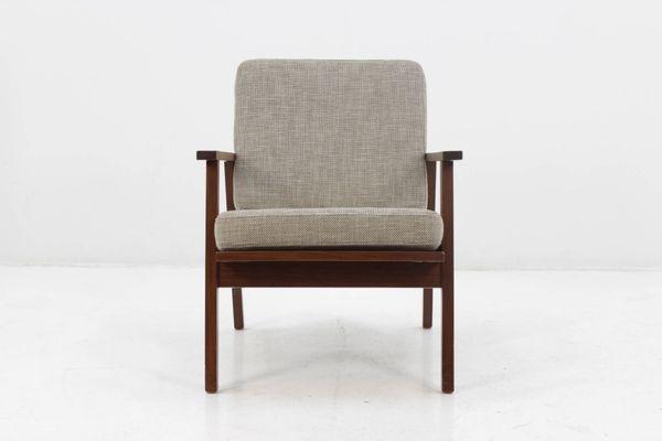 Mid Century Danish Armchair 1
