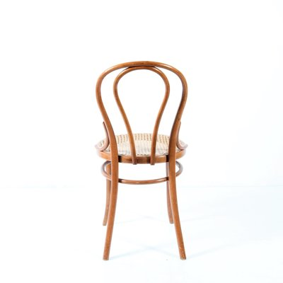 18 Chair By Michael Thonet For Thonet 2