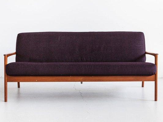 Divano vintage di Folke Ohlsson per Dux, Svezia, anni \'60 in vendita ...