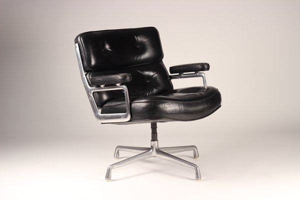 Time Life Lobby Chair By Charles U0026 Ray Eames For Herman Miller, ...