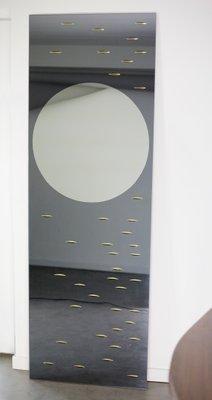 Specchio da parete grande di Marly Frères, Francia, 1953 in vendita ...
